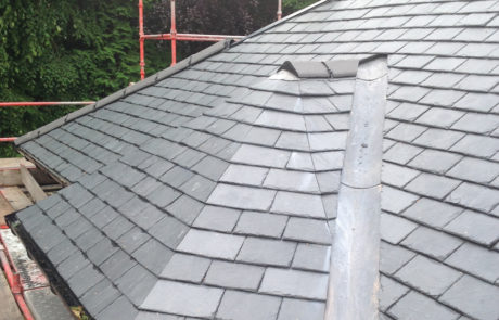GRS - Pitched Roofing 2